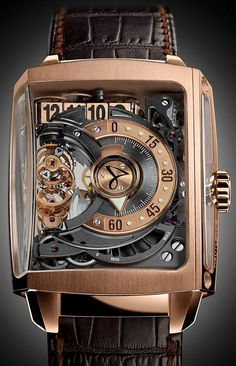 HAUTLENCE HL2.2, News and information about Luxury Timepieces and Luxury Watches on Presentwatch
