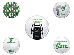 Réalisation by Conceptory - badge Grolsch - www.conceptory.fr