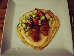 kyllingkebab Lchf, Low Carb, Mexican, Chicken, Ethnic Recipes, Food, Essen, Meals, Yemek