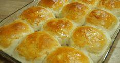 Si te gusta el pan, esta variedad ucraniana no puede faltar en tu recetario. ¡Mira qué pintaza tiene! Te dan la receta desde el blog COCINA SIN CARNÉ.