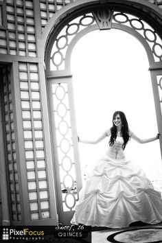 quinceanera - quince - sweet 16 photographers in miami photography | Pixelfocus.net