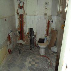 Before(bathroom)