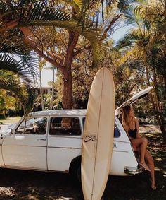 Good vibes only :: surfer girl :: adventure travel серфинг, Beach Aesthetic, Summer Aesthetic, Aesthetic Girl, Surfer Girls, Surfer Dude, Surfer Girl Style, Surfs Up, Summer Feeling, Summer Vibes