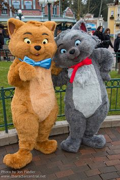Meeting Berlioz and Toulouse