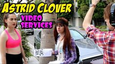 Astrid Clover - Video Services