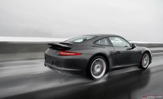 Porsche #911 #Carrera #S