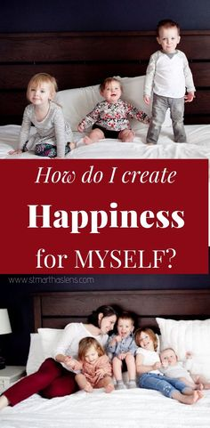 The Vocation of Motherhood and Family Life - St. Tips To Be Happy, Are You Happy, Happiness Comes From Within, Health Warrior, Happy Today, Feelings And Emotions, Beautiful Mind, Work From Home Moms, Finding Peace