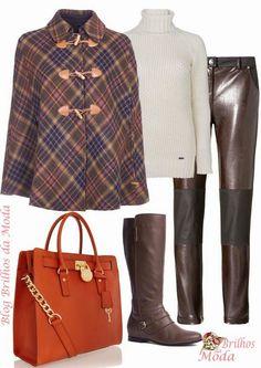 Brilhos da Moda: O que vestir # 81