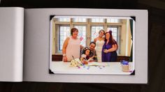 Adobe After Effects  Wedding Slideshow