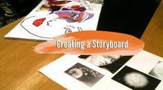 Fashion Storyboard Creating Techniques | Fashion Elongation