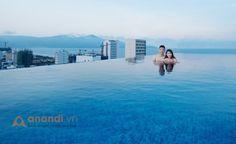 Ưu đãi lớn giảm tới -55% khi đặt phòng khách sạn qua Anandi.vn