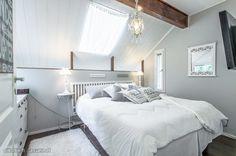 Myytävät asunnot, Tuomikuja 2, Vantaa #oikotieasunnot #makuuhuone #bedroom