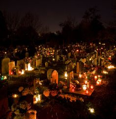 "all soul's day - writing prompt - ""communing with the dead"" or someone saying ""bring out your dead"" and meaning it literally. Fall Halloween, Happy Halloween, Little Mermaid Toys, Rapunzel And Eugene, All Souls Day, All Saints Day, Dark Thoughts, The Good Dinosaur, Vintage Candles"