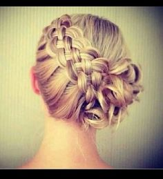 Such an intricate style <3