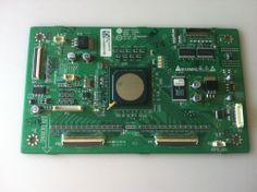 LG 6871QCH077B CTRL Board 6870QCH006B FOR MX-42HPM20 (Y) #LG $20.00