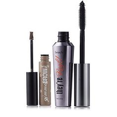 Benefit 2 Piece They're Real Mascara and Gimme Brow