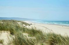Costa da Caparica Portugal. So close to Lisbon and yet it feels so far away from the city buzz    #travel #tbt