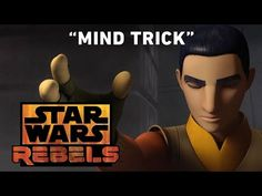 Mind Trick - Steps Into Shadow Preview | Star Wars Rebels - YouTube ANOTHER NEW…