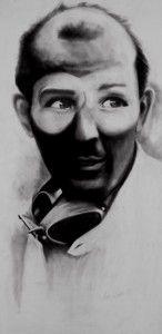Stirling Moss by Sean Coupe Art Paintings For Sale, Modern Art Paintings, Pencil Drawings, Art Drawings, Fine Art Drawing, Traditional Artwork, Stirling, Online Art Gallery, Original Art