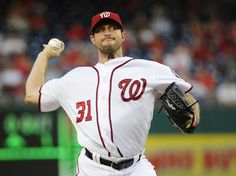 Nationals vs. Dodgers - 10/7/16 MLB Game One NLDS Pick, Odds, and Prediction