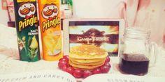 15 Snacks perfectos para llevártelos a la cama