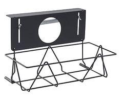 ombrellone in alluminio con piantana laterale volterra - h 300 cm ... - Il Portavasi Silvano