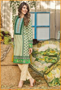 Alkaram Studio Luxurious Lawn Collection 2016 Vol 2  #Alkaram #Dresses #LuxuriousLawn #SummerCollection #Fashion