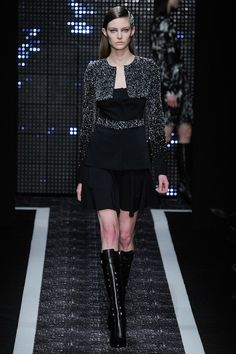 Maxime Simoëns Herfst/Winter 2014-15 (36)  - Shows - Fashion