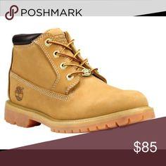 81a3cf8c4b7 Timberland Women s Nellie Waterproof Chukka Boots Barely worn timberland  boots! Size 7.5! Timberland Shoes