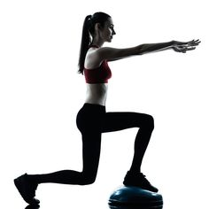 The Best Workout for Your Fitness Goals, via @Carol Castleman magazine
