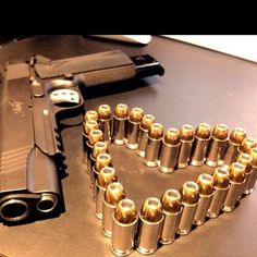 Kimber love....nothing like it...