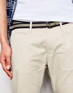 Image 4 - Esprit - Pantalon chino slim