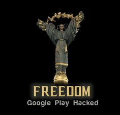 Play Hacks, Google Play, Freedom, Game, Movies, Movie Posters, Liberty, Political Freedom, Venison