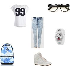 """Untitled #66"" by shaniceforde on Polyvore"
