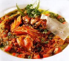 Tojásos bárányragu Ratatouille, Ale, Ethnic Recipes, Food, Eten, Ales, Meals, Diet