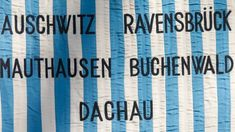 Huy Carajo: El campo de concentración nazi del que no se habla...