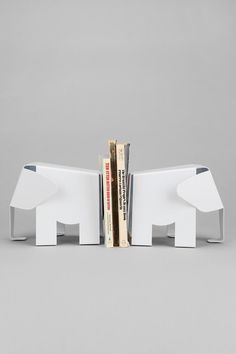 Elephant Bookend #urbanoutfitters