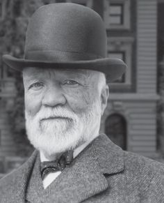 Andrew Carnegie (November 25, 1835 – August 11, 1919) was a Scottish-American industrialist who led the enormous expansion of the American steel industry in the late 19th century.