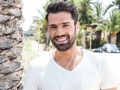 Handsome, Celebrities, Mens Tops, Singers, Inspiration, Angel, Man Women, Greek, Men