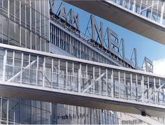Van Nelle Factory Rotterdam Architect Leendert Van Der