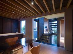 Casa Ogikubo,© Toshiyuki Yano