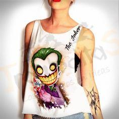 esqueleto sisa The Joker, te brinda personalidad y comodidad