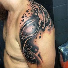 provocative-planet-pics-please.tumblr.com #dna #planetas #espaço #planets #space #blackandgrey #fechamento #godi #tattoo #studio #Guarulhos #Tatuapé #sullen #sullenclothing #goditattoo by goditattoo https://www.instagram.com/p/BCYKkPnOWU6/