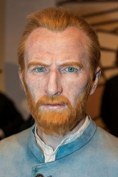 Vincent van Gogh (804184) | Flickr - Photo Sharing!
