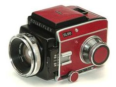 The Rolleiflex SL66 Classic RolleiClub Edition (want, badly)