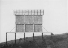 Walter Pichler, House for the Birds