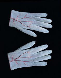 Meret Oppenheim  Glove, 1985