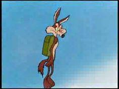 bip bip et coyote Bip Bip Et Coyote, Looney Tunes, Childhood Memories, My Photos, Cartoons, Animation, Disney, Youtube, Drawing Cartoons