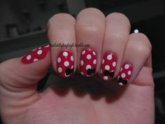 Minnie+Mouse!