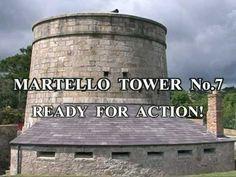 Killiney Martello Tower No. 7